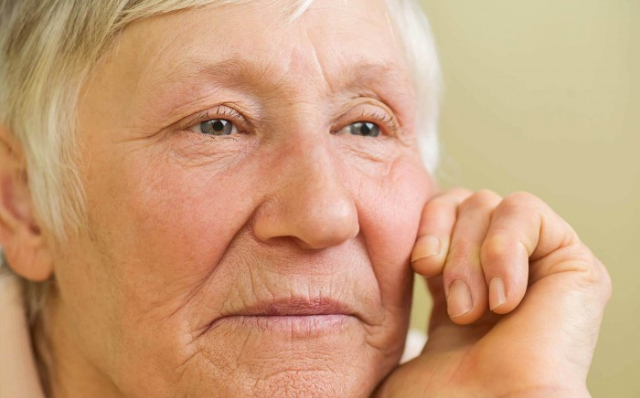 Elderly Dehydration Treatment Australia