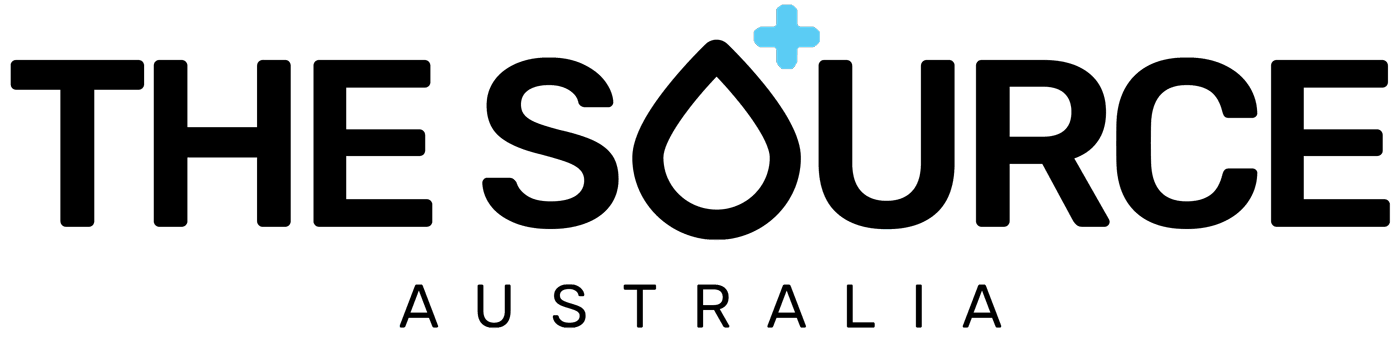 The Source - Sports and Lifestyle Magazine by SOS Hydration Australia