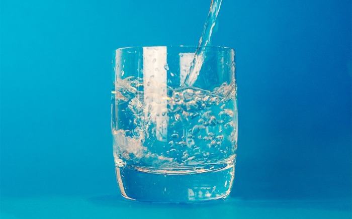 Drinking Water to Boost Immune System