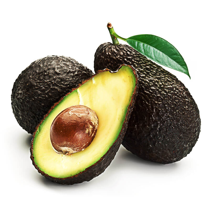 Avocado Potassium Rich Food