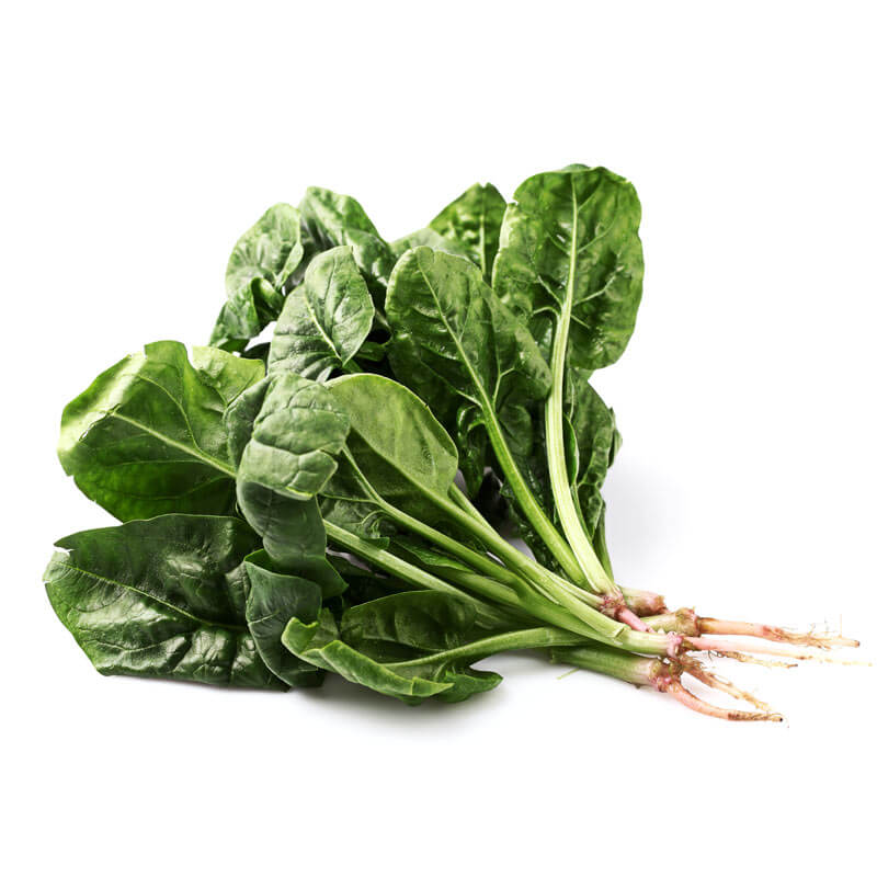 Spinach Magnesium Rich Food